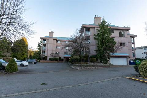 Condo for sale at 33110 George Ferguson Wy Unit 108 Abbotsford British Columbia - MLS: R2437917
