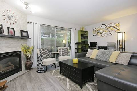 Condo for sale at 33165 Old Yale Rd Unit 108 Abbotsford British Columbia - MLS: R2404656