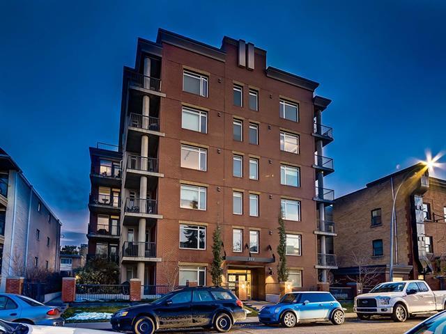 Buliding: 333 22 Avenue Southwest, Calgary, AB