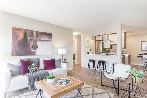 108 - 341 3rd Street W, North Vancouver | Image 1