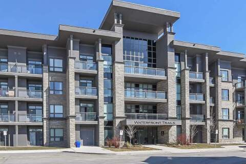 Home for sale at 35 Southshore Cres Unit #108 Hamilton Ontario - MLS: X4862214