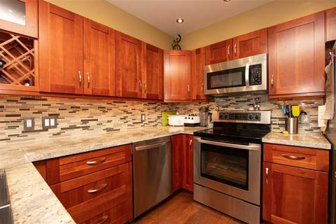 Condo for sale at 3600 Windcrest Dr Unit 108 North Vancouver British Columbia - MLS: R2351421