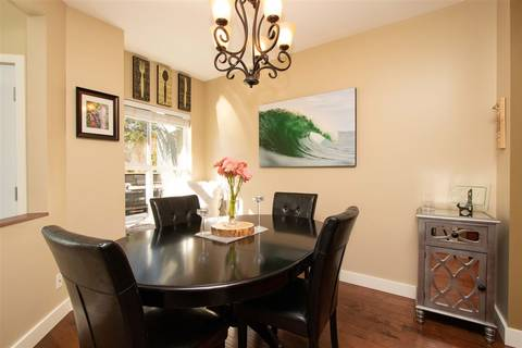 Condo for sale at 3600 Windcrest Dr Unit 108 North Vancouver British Columbia - MLS: R2389773