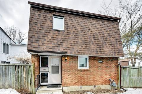 Townhouse for sale at 3691 Albion Rd Unit 108 Ottawa Ontario - MLS: 1145690