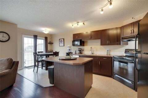 Townhouse for sale at 371 Marina Dr Unit 108 Chestermere Alberta - MLS: C4293360