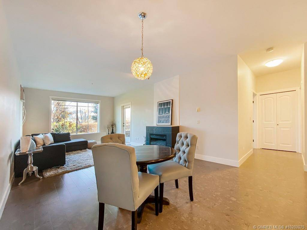 Condo for sale at 3739 Casorso Rd Unit 108 Kelowna British Columbia - MLS: 10202075