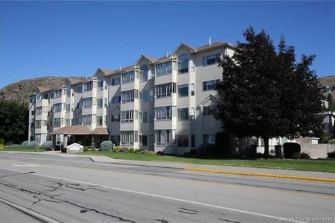 Condo for sale at 3805 30 Ave Unit 108 Vernon British Columbia - MLS: 10179414