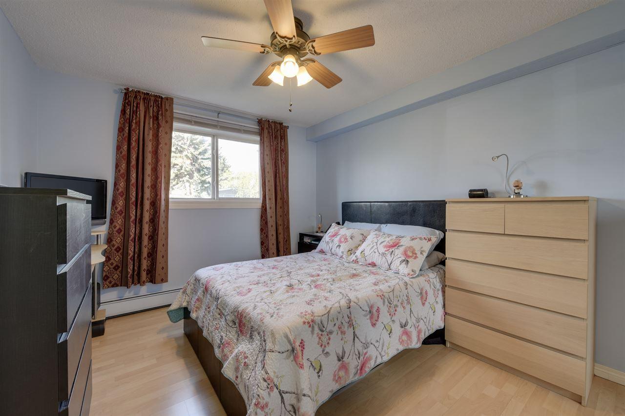 For Sale: 108 - 3835 107 Street, Edmonton, AB | 1 Bed, 1 Bath Condo for $123,900. See 22 photos!