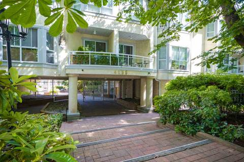 Townhouse for sale at 4155 Sardis St Unit 108 Burnaby British Columbia - MLS: R2378700