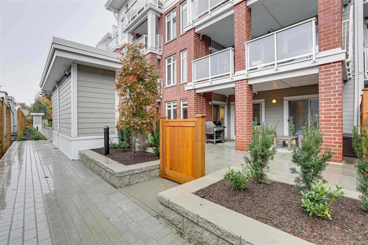 Removed: 108 - 4280 Moncton Street, Richmond, BC - Removed on 2019-11-06 04:27:09