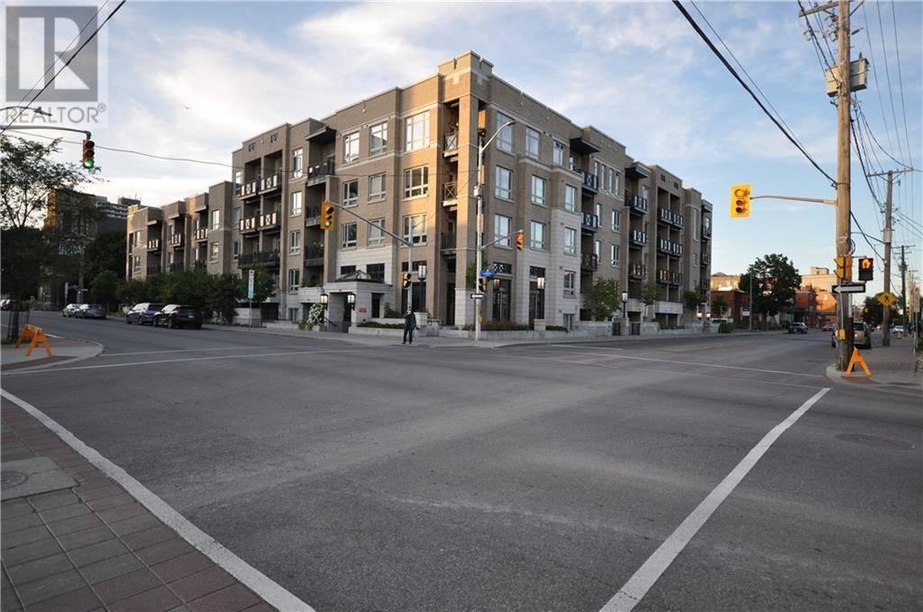 108 - 429 Kent Street, Ottawa | Image 1