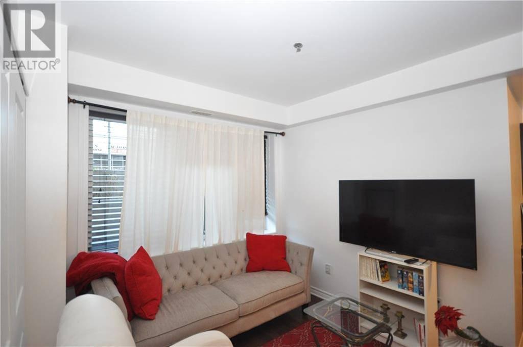 Apartment for rent at 429 Kent St Unit 108 Ottawa Ontario - MLS: 1175442