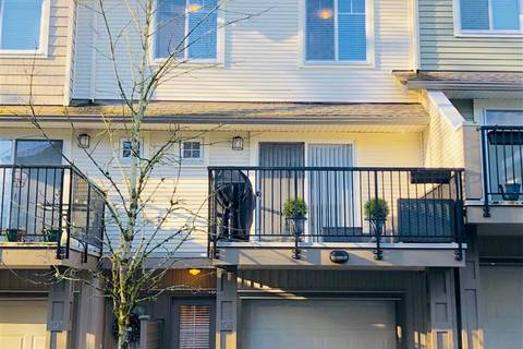 Townhouse for sale at 4401 Blauson Blvd Unit 108 Abbotsford British Columbia - MLS: R2431311