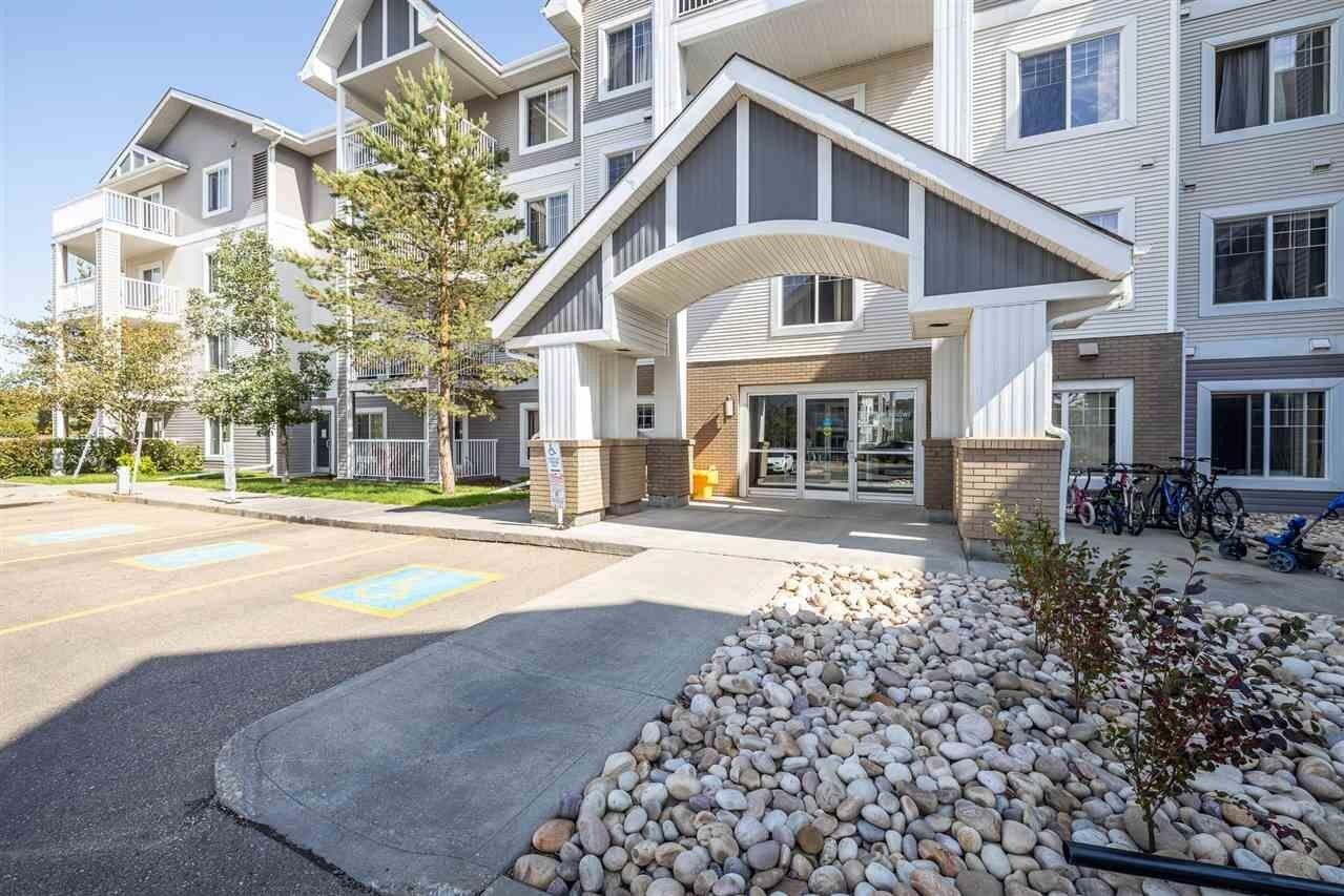 Condo for sale at 4403 23 St NW Unit 108 Edmonton Alberta - MLS: E4218563