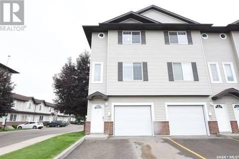 Townhouse for sale at 4601 Child Ave Unit 108 Regina Saskatchewan - MLS: SK797478
