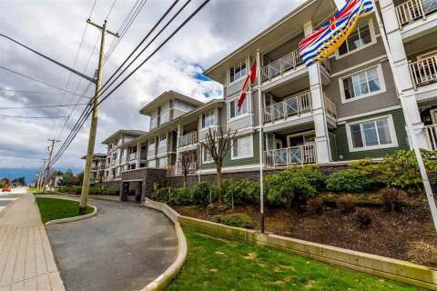 Condo for sale at 46262 First Ave Unit 108 Chilliwack British Columbia - MLS: R2491604