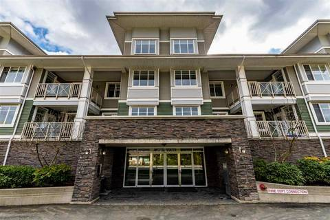 Condo for sale at 46262 First Ave Unit 108 Chilliwack British Columbia - MLS: R2443744