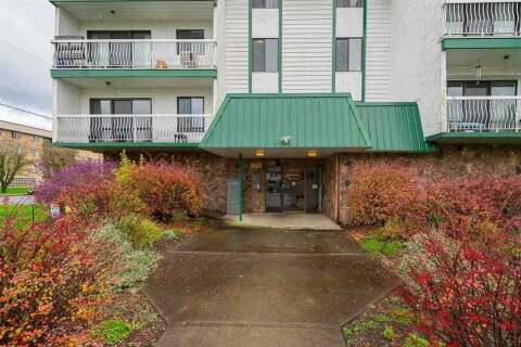 Condo for sale at 46374 Margaret Ave Unit 108 Chilliwack British Columbia - MLS: R2499452