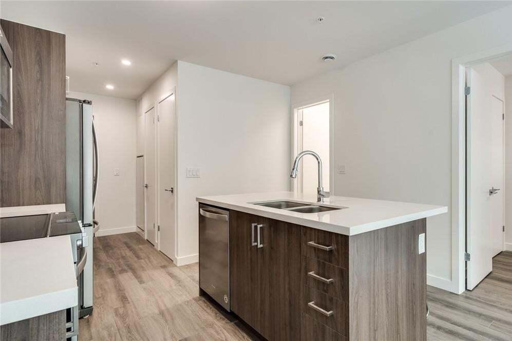 Apartment for rent at 467 Charlton Ave E Unit 108 Hamilton Ontario - MLS: H4079419