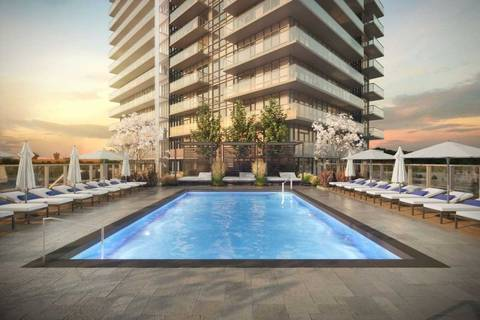 Condo for sale at 4675 Metcalfe Ave Unit 108 Mississauga Ontario - MLS: W4729956