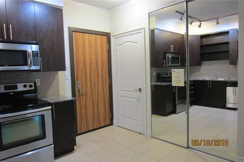 Condo for sale at 50 Clegg Rd Unit 108 Markham Ontario - MLS: N4584672