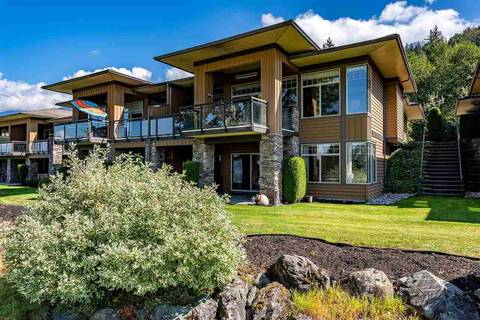 Townhouse for sale at 51096 Falls Ct Unit 108 Chilliwack British Columbia - MLS: R2440006