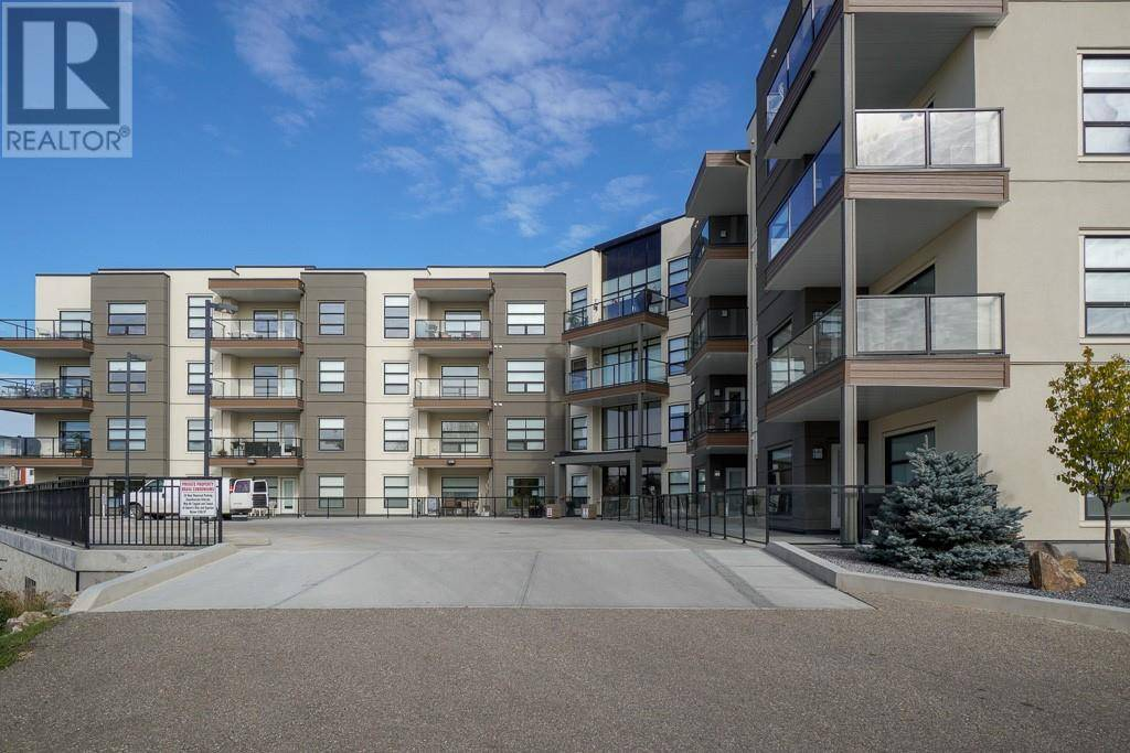 Condo for sale at 5110 36 St Unit 108 Red Deer Alberta - MLS: ca0183551