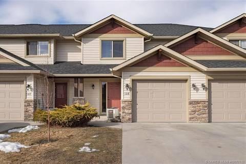 Townhouse for sale at 515 Gerstmar Rd Unit 108 Kelowna British Columbia - MLS: 10177713