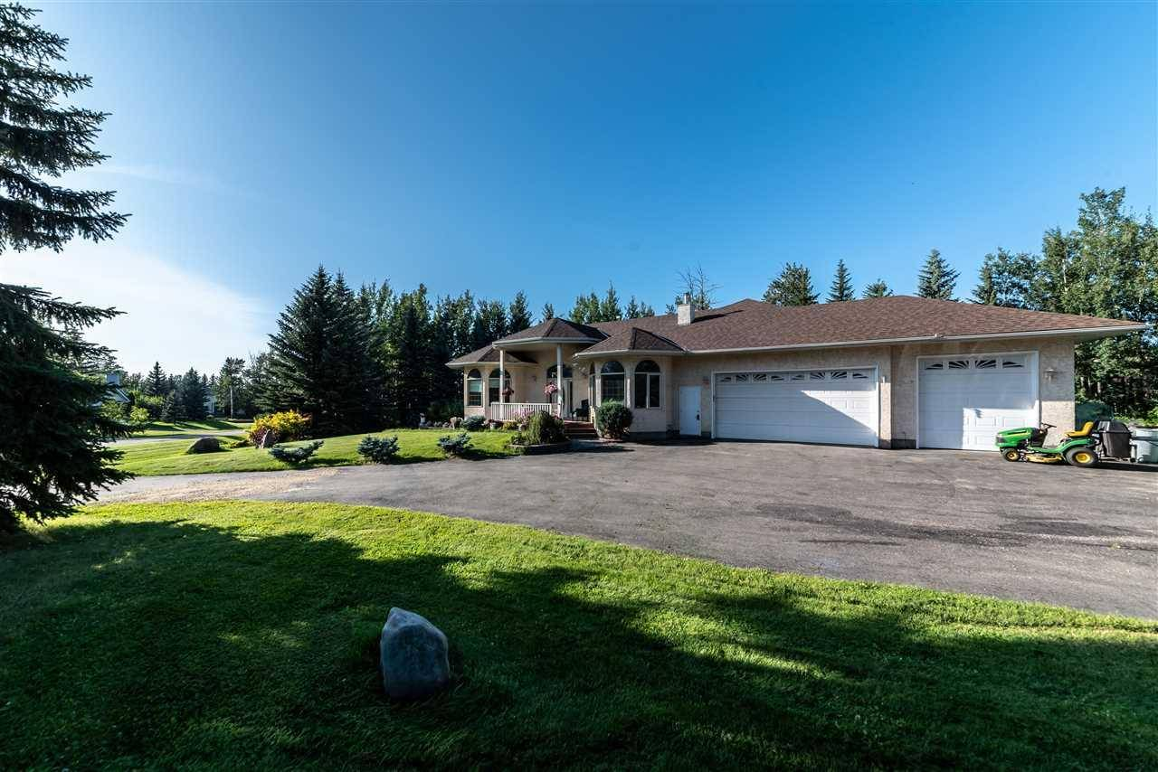 House for sale at 53226 Rge Rd Unit 108 Rural Parkland County Alberta - MLS: E4171009