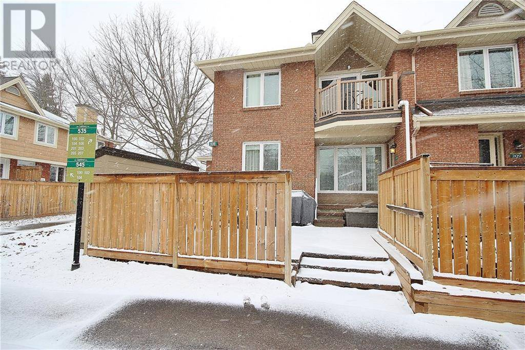 House for sale at 535 Canteval Te Unit 108 Orleans Ontario - MLS: 1187235