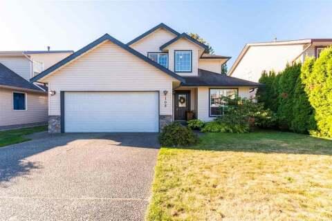 House for sale at 5373 Peach Rd Unit 108 Sardis British Columbia - MLS: R2495794