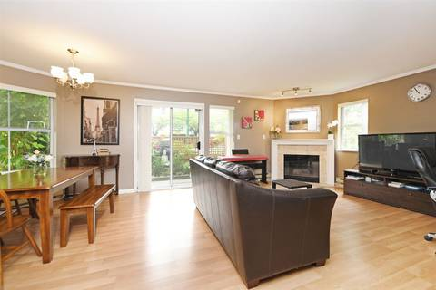 Condo for sale at 5565 Barker Ave Unit 108 Burnaby British Columbia - MLS: R2394064