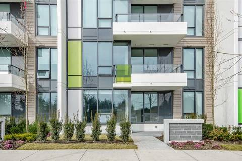Condo for sale at 5687 Gray Ave Unit 108 Vancouver British Columbia - MLS: R2350947