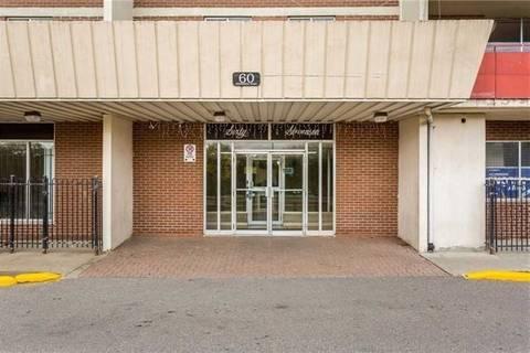Apartment for rent at 60 Stevenson Rd Unit 108 Toronto Ontario - MLS: W4620771