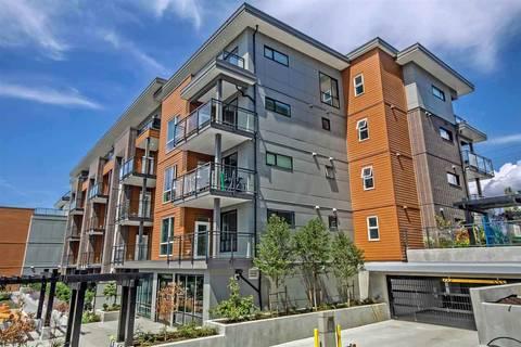 Condo for sale at 615 3rd St E Unit 108 North Vancouver British Columbia - MLS: R2444991