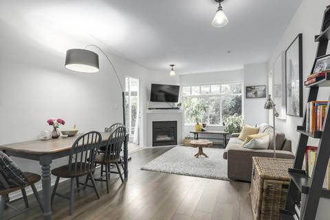 108 - 630 Roche Point Drive, North Vancouver | Image 1