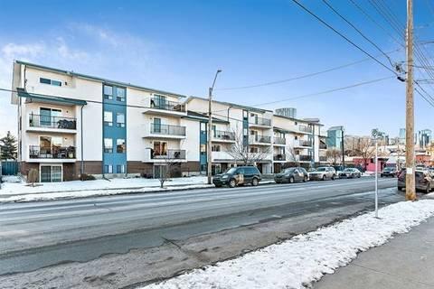Condo for sale at 647 1 Ave Northeast Unit 108 Calgary Alberta - MLS: C4279815