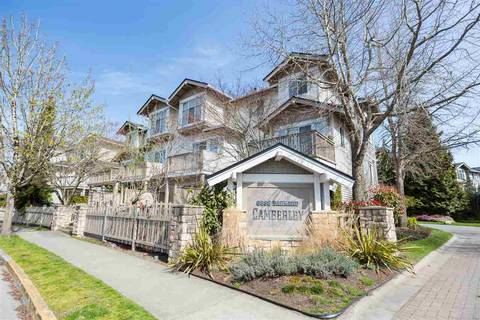 Townhouse for sale at 6588 Barnard Dr Unit 108 Richmond British Columbia - MLS: R2355565