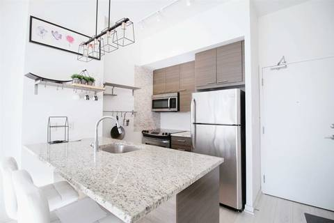 Condo for sale at 66 Forest Manor Rd Unit 108 Toronto Ontario - MLS: C4736153