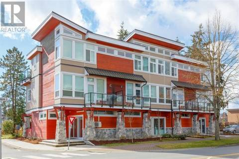 Townhouse for sale at 689 Hoffman Ave Unit 108 Victoria British Columbia - MLS: 407298