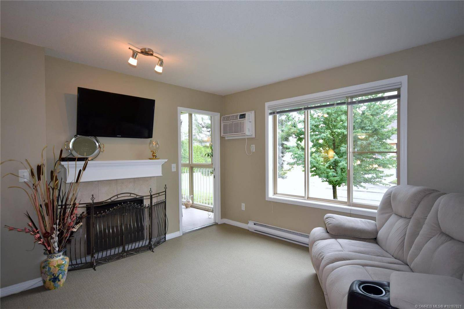 Condo for sale at 710 Rutland Rd North Unit 108 Kelowna British Columbia - MLS: 10187821