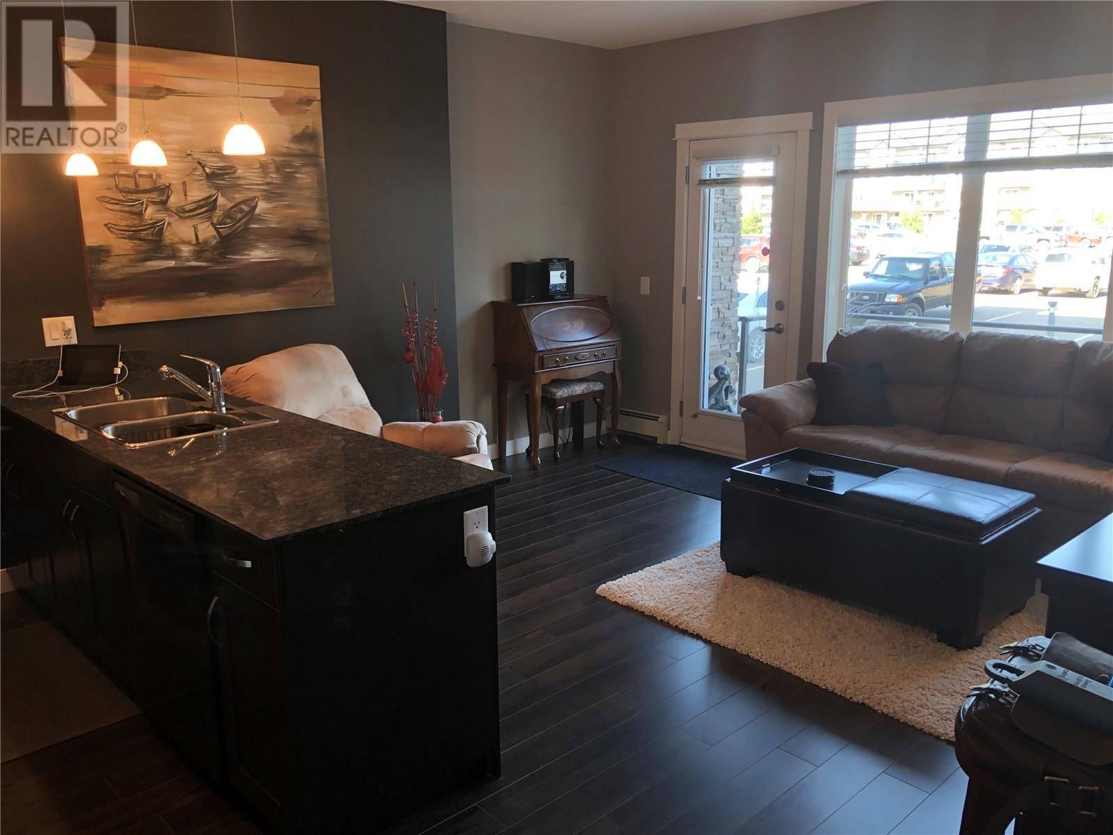 Condo for sale at 714 Hart Rd Unit 108 Saskatoon Saskatchewan - MLS: SK786482