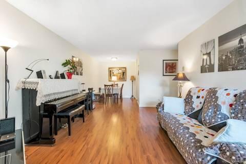 Condo for sale at 7411 Minoru Blvd Unit 108 Richmond British Columbia - MLS: R2371103