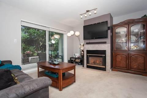 Condo for sale at 7505 138 St Unit 108 Surrey British Columbia - MLS: R2387411