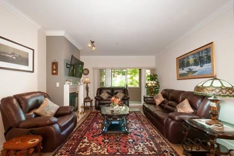 Condo for sale at 7600 Moffatt Rd Unit 108 Richmond British Columbia - MLS: R2420298