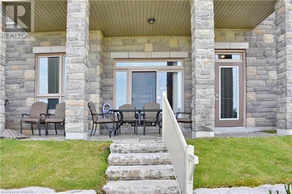 Condo for sale at 764 River Rd E Unit 108 Wasaga Beach Ontario - MLS: 241484