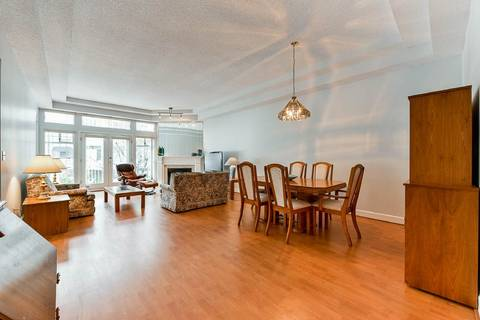 Condo for sale at 7671 Abercrombie Dr Unit 108 Richmond British Columbia - MLS: R2402575