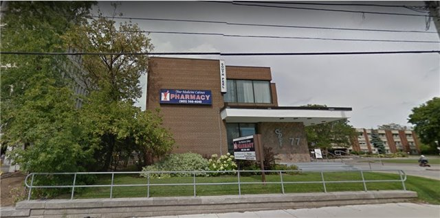 For Rent: 77 Queensway Avenue, Mississauga, ON | 0 Bath Property for $14. See 4 photos!