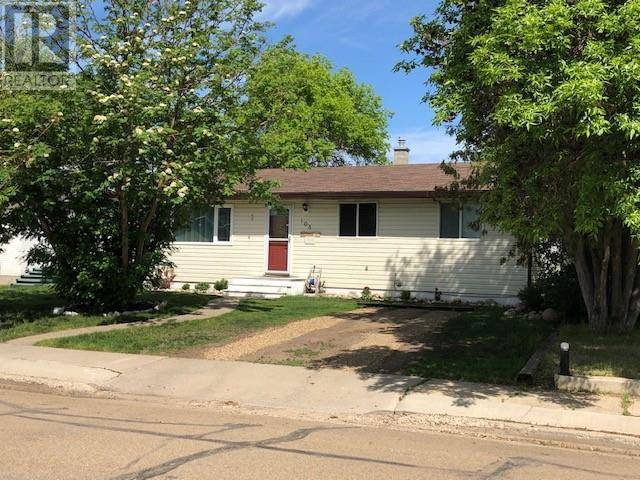 House for sale at 108 7th Ave East Hanna Alberta - MLS: sc0184312