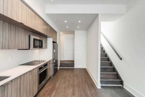 Condo for sale at 80 Vanauley St Unit 108 Toronto Ontario - MLS: C4896844